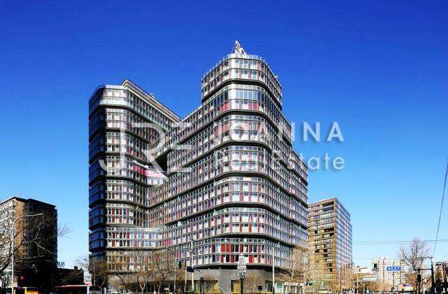 Beijing SOHO Residences For Rent