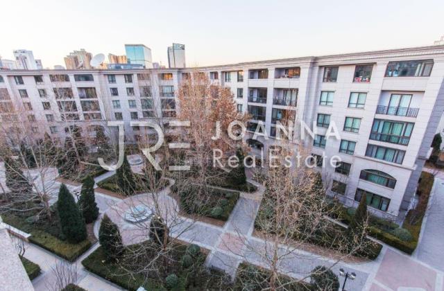 Beijing Garden For Rent